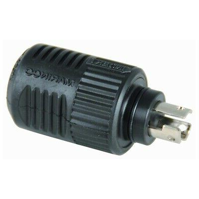connect receptacle plug