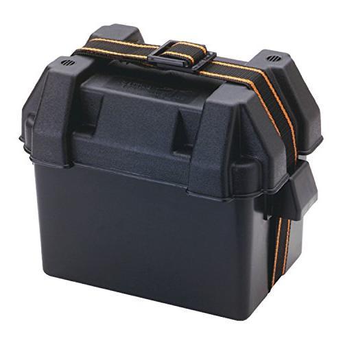 corporation battery