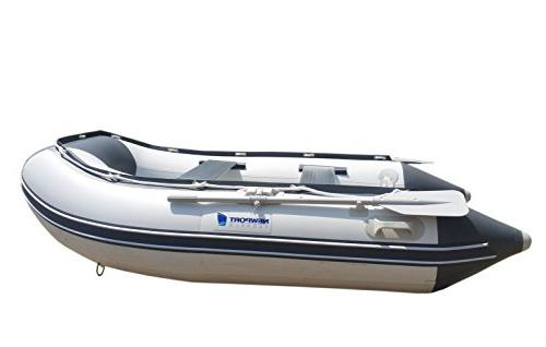 Newport Dana Inflatable Dinghy Boat USCG Rated
