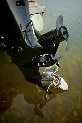 Navigator 52lb 12V - Freshwater