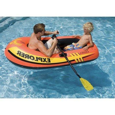 Intex Person Boat
