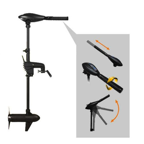 Fhising 30LBS HASWING TROLLING MOTOR most famous