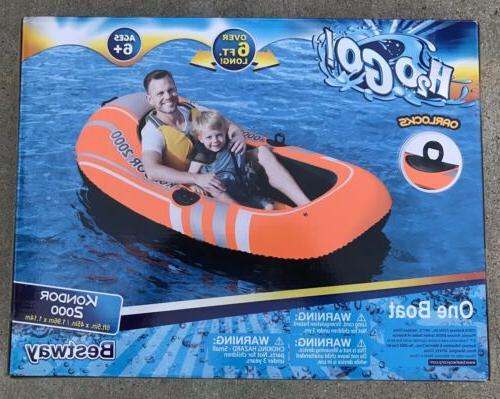 Bestway H2O 6 Feet 45 Inches Kondor Inflatable