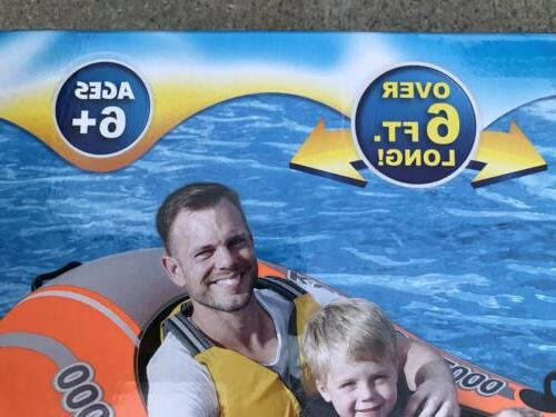 Bestway H2O Feet 5 45 Inches Inflatable 61100E