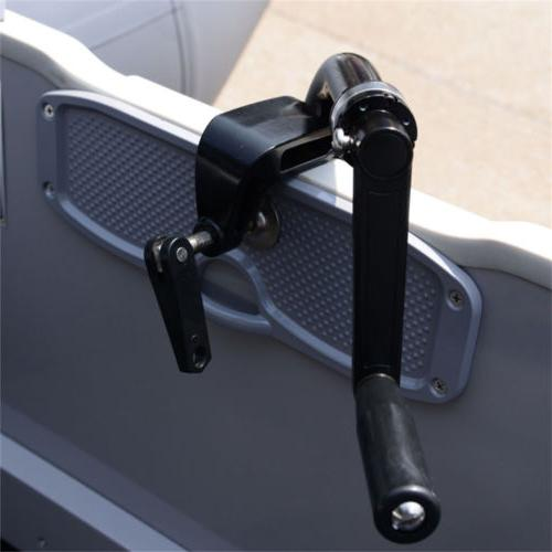 HAND OUTBOARD MOTOR Rafting BOAT BOAT