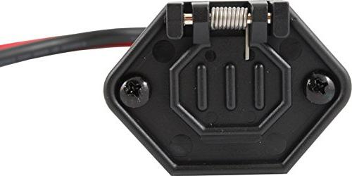 attwood 14366-6 Motor Connectors 2-Wire 8-Gauge Female