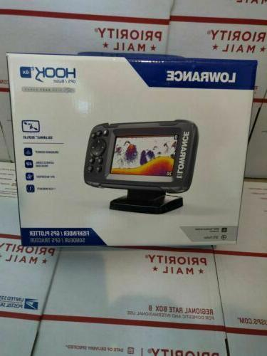 hook2 fishfinder