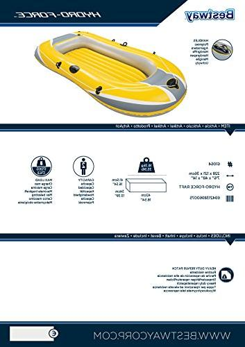 hydro force boats