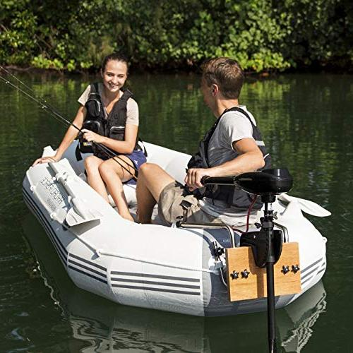 Bestway Gas Electric Kit for Inflatable Rafts