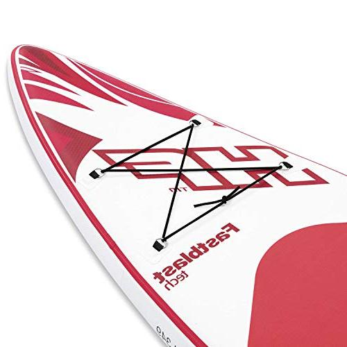 Bestway Hydro-Force Stand Paddle Board
