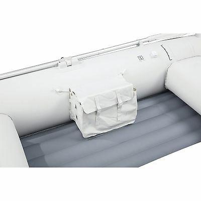 Bestway Force Marine Pro Inflatable Raft w/ Oars
