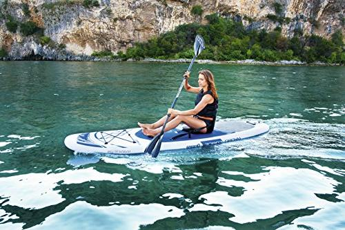 """Bestway 10' x 33"""" Inflatable Up Board"""