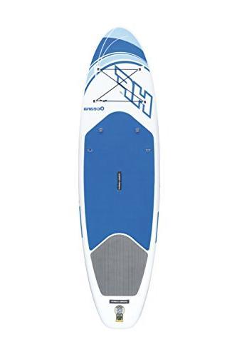 "Bestway 10' x 33"" Inflatable Board"