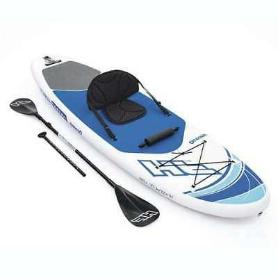 hydro force oceana inflatable stand