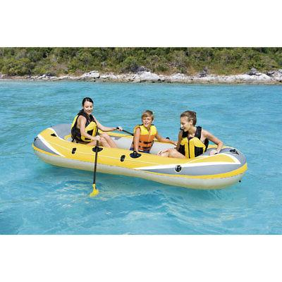 Bestway Hydro Force Heavy Duty Inflatable Person Water