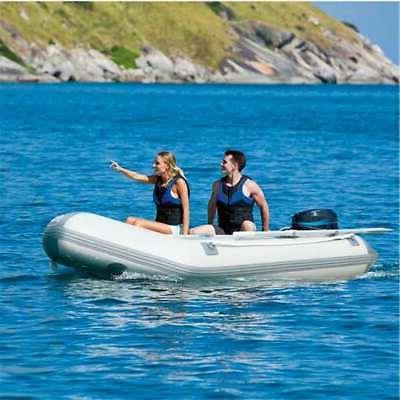 """Bestway HydroForce 91"""" Caspian Pro Inflatable Boat w/ Oars"""