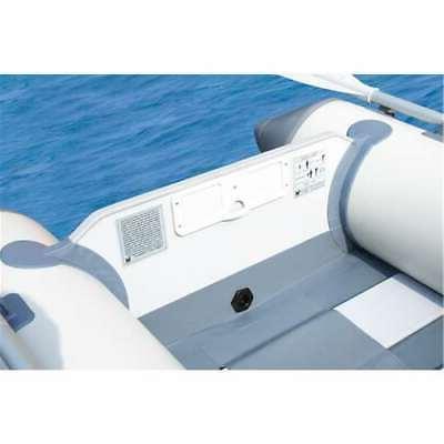 """Bestway HydroForce 91"""" Caspian Pro Inflatable Boat w/ &"""