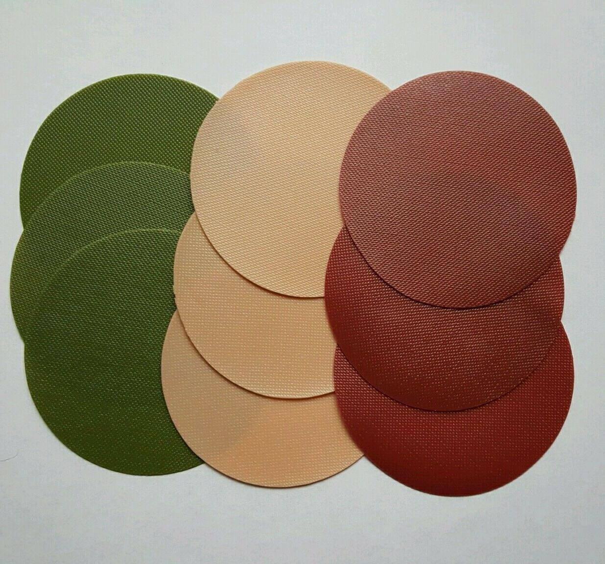 Inflatable Boat Repair Vinyl/PVC Patch: Solstice, Intex, Bes