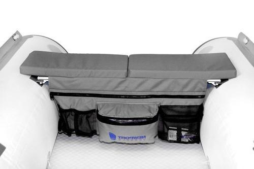 Newport Inflatable Underseat Storage