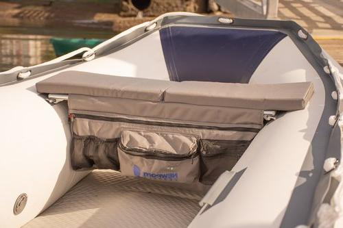 inflatable boat underseat storage bag