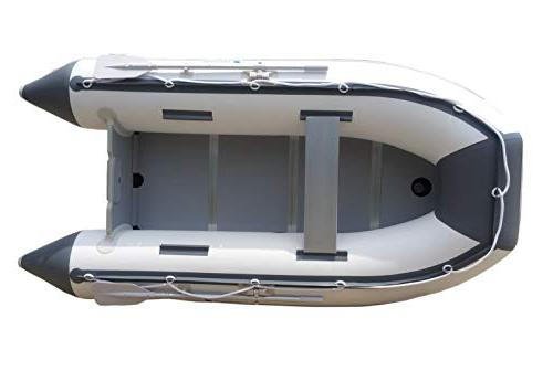 Newport Newport Inflatable Dinghy - Rated