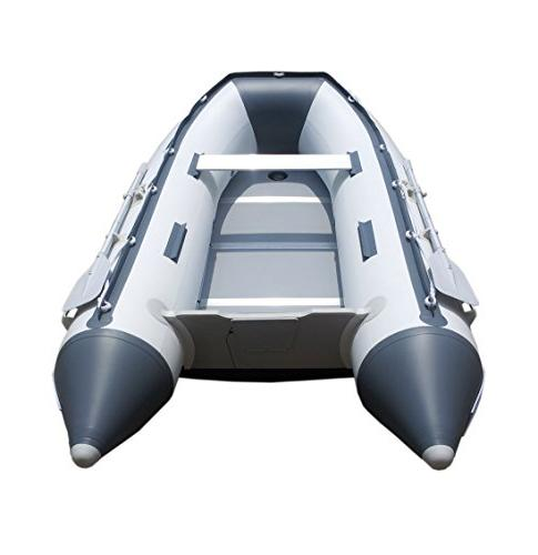 inflatable tender dinghy boat