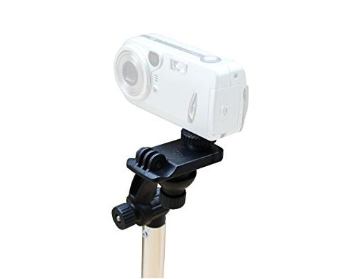 Brocraft Kayak Camera Mount/For GO Pro With 9inch Extension Arm
