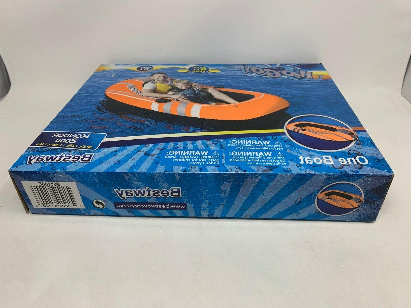 Bestway Person Boat Inflatable Raft