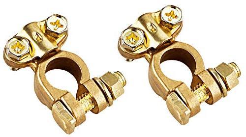 marine brass copper battery terminal