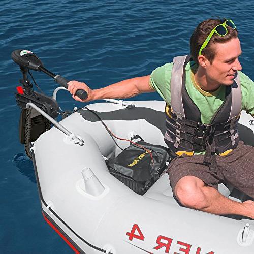 Intex Motor for Intex inflatable Boats