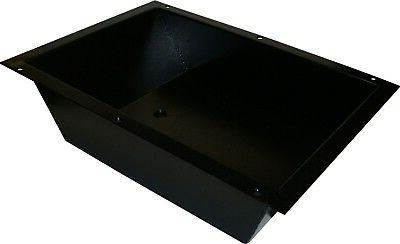 motorguide model flat foot tray