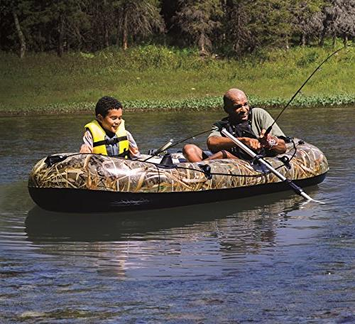 REALTREE MAX-5 Inflatable