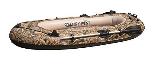 REALTREE Trophy Inflatable 8'