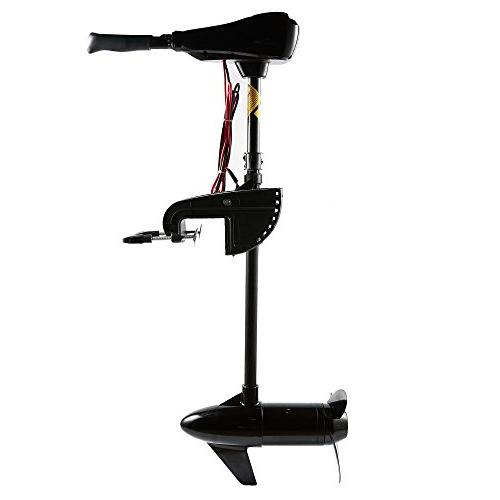thrust electric trolling motor