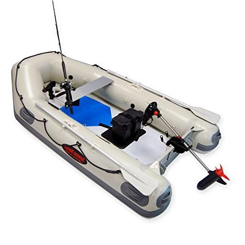 SEAMAX 32 Electric Salt Water Heavy Duty