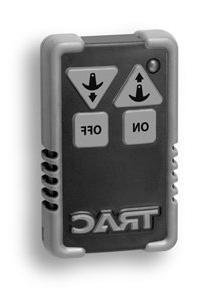TRAC Outdoor Products T10116 Wireless Remote Kit