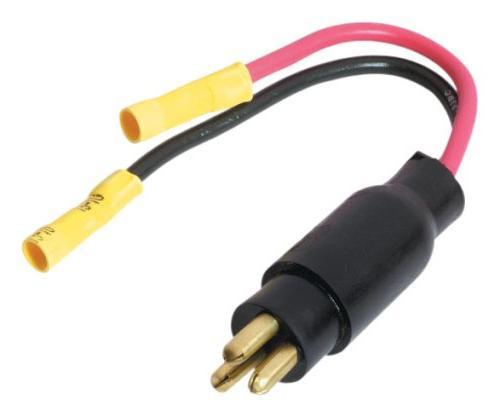 attwood Motor Plug