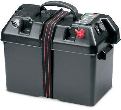 Minn Power Center- 24 and 27 Batteries