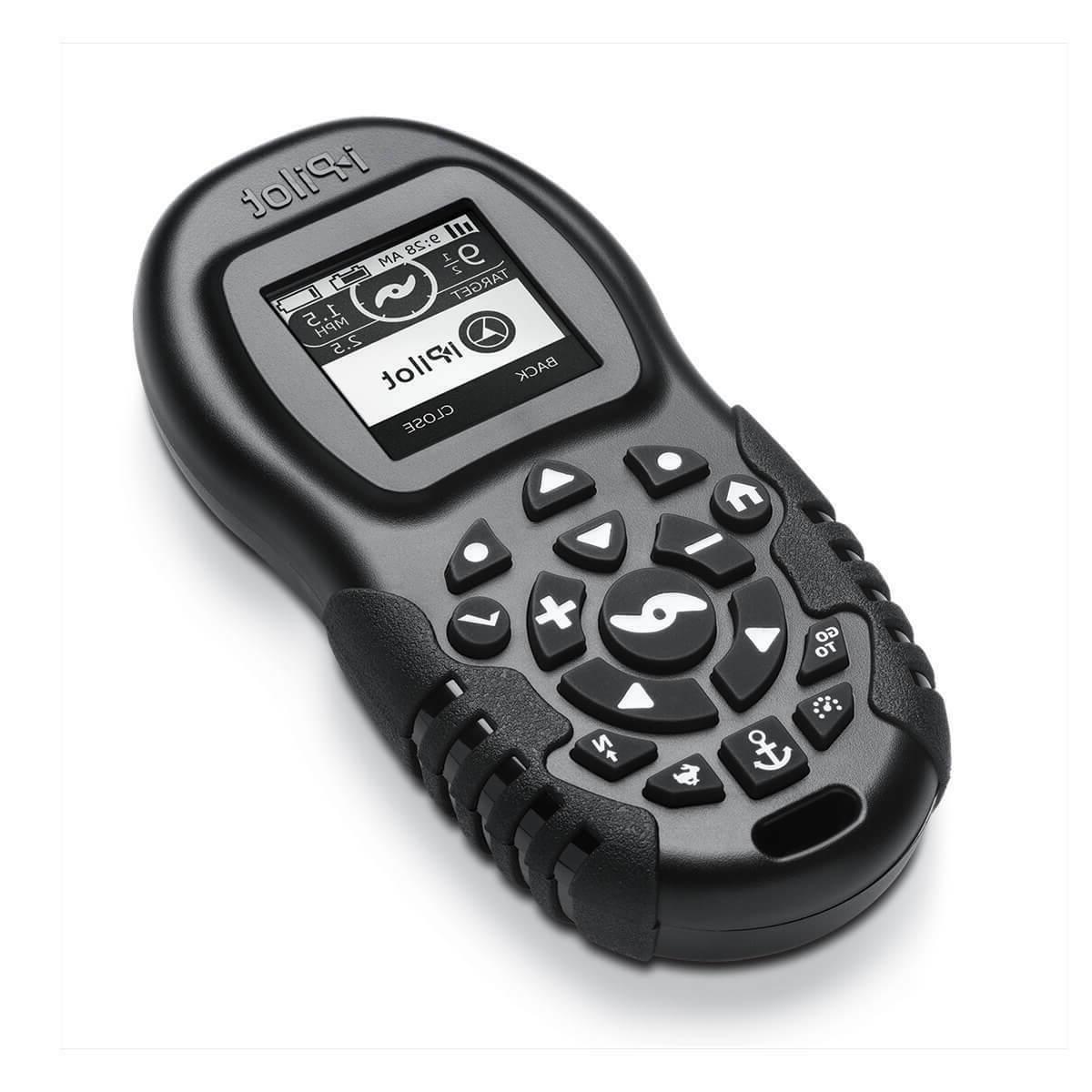 Minn Ultrex 80 Trolling System, Pedal - 1368800