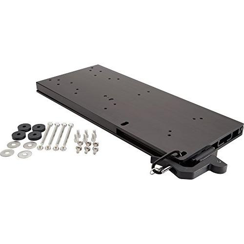 MotorGuide Mounting Release