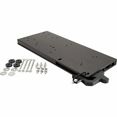 universal quick release mounting bracket