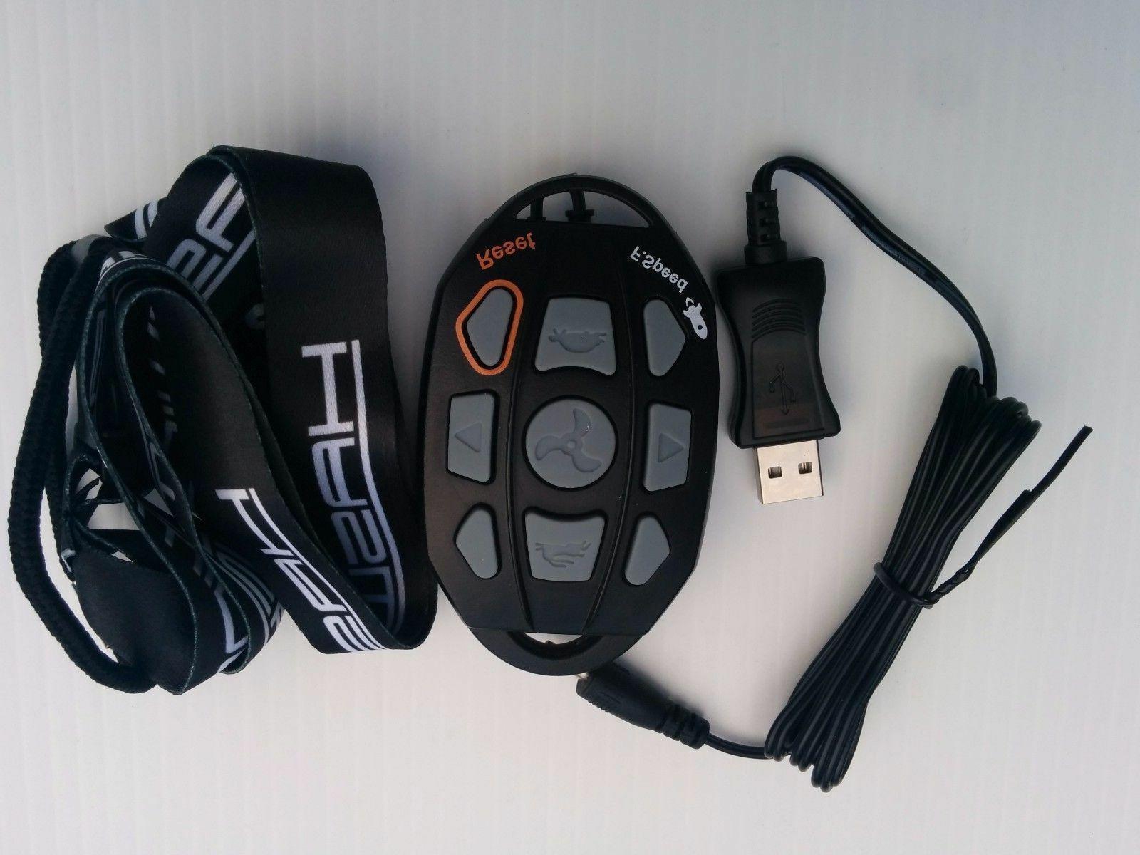 Haswing Wireless GPS 50736-120/137