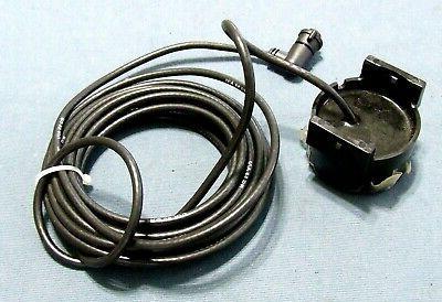 xp 3 16 trolling motor mount transducer