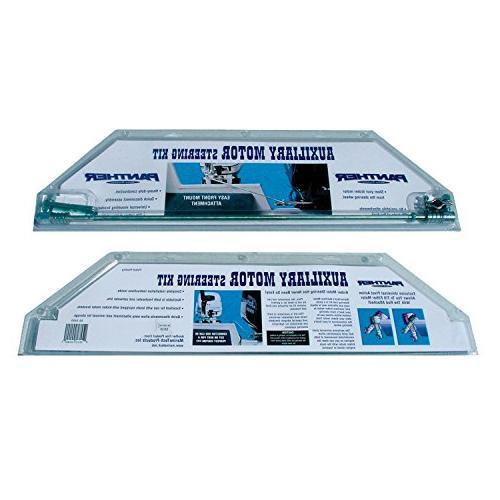 zinc plated steel auxillary marine