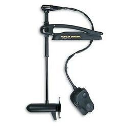 Minn Kota Maxxum 80 Bow-Mount Trolling Motor with Foot Contr