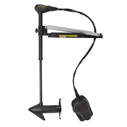 MinnKota Edge 45 Bowmount  Foot Control Trolling Motor with