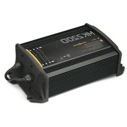 MinnKota MK 220D On-Board Battery Charger