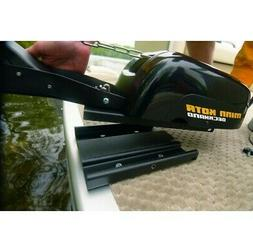 minnkota pontoon deckhand
