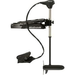 MotorGuide X5-80FW - Bow Mount Trolling Motor - Foot Control