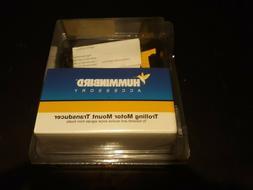 NEW Humminbird Trolling Motor Transducer XTM-6-24